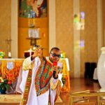Shun divisive politics, clergy tells politicians