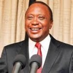Easter message of goodwill and best wishes to Kenyans