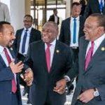 President Kenyatta's visit pays off as Mauritius lifts ban on Kenyan farm produce