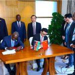 Kenya secures Sh67 billion in project financing as the Belt and Road Summit kicks off in Beijing