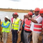 Kwale County pumps millions to construct dams