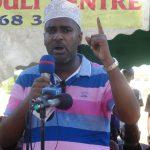 Suleiman Dori adds numbers of those eyeing presidential seat 2022