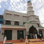 Be vigilant and united, Muslims told