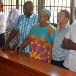 Former Garsen MP Mungatana to appear at Malindi Court on graft charges