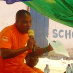 Kwale PWDS demand for the NHIF Scheme