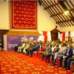 Private sector participation in infrastructure development critical, says Kenyatta