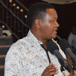 Include corruption in school curricula, Dr Mutua tells government
