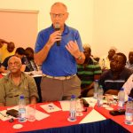 KPA, stakeholders meet on dredging concerns for Second Container Terminal project