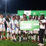 Shimanzi Youth grab Chapa Dimba na Safaricom trophy Coast finals