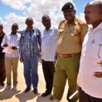Millions of shillings for Tana River County water pans