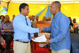 Mombasa County Assembly Committee Clears Transport Executive