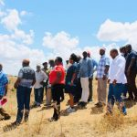 Residents want compensation before Mwache Dam project can start