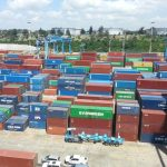 Stop spreading lies or misinformation about the Port of Mombasa, says marine expert