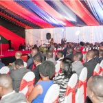 Mortgage Refinance Company to boost affordable housing agenda, Kenyatta says