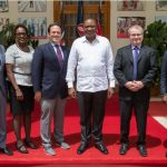 Microsoft to set up a technology development centre in Kenya, says its Vice President Spencer