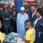African economies will largely be transformed by ICTs, Kenyatta says