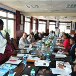 Fisheries industry has the potential of earning Kenya Sh400 billion annually, says KMFRI