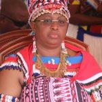 No party politics here, Aisha Jumwa tells ODM secretary general Sifuna