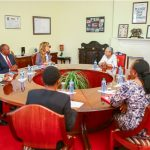 Kenya needs more oncologists on rising cases of cancer, First Lady says