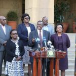 Supreme Court judges, magistrates face charges from different petitioners, JSC says