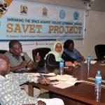 Lack of a chief at Kadzandani Ward cause of substance abuse