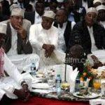 Wish you Saum Maqbul, President Kenyatta to Muslims