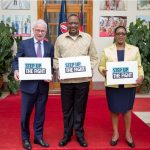 Kenya ready to work with The Global Fund for its Universal Health Coverage program