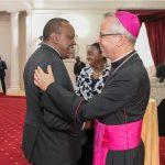 Kenya to host the third 'Next Einstein Forum' scientific conference in 2020