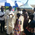 Stop indulging in corruption, archbishop tells Christians