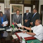 Kenyatta signs Appropriation Bill to release Sh161 billion for expenditure