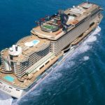 Beware of cruise lines operating without international conventions
