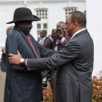 Kenya, South Sudan to deepen trade ties, set up joint border commission