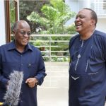 Kenyatta, Magufuli vow to deal firmly with insecurity,