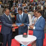 Seamless integration will create enough jobs for Africa's youth, Kenyatta says