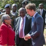 Give more education opportunities to vulnerable women and girls, says Mrs Kenyatta