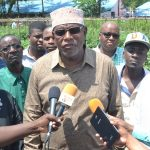 Agriculture is the way to go, Coast governors told