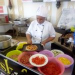 Kenyan chef cooks herself into Guinness Book of World Records