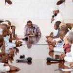Stop divisive politics and work together for development, Kenyatta tells Coast leaders
