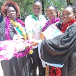 Give us Employment, Ganze Graduands Tell TSC