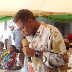 I Will Fast track Land Injustice Cases in Kilifi County, DPP Hajj Assures Victims