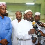 We Support Anti SGR Transport Monopoly Demos, Mombasa Clerics