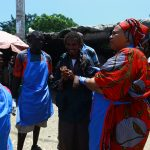 We Are Restoring Hope to The Hopeless, Mombasa Women Empowerment Network Chair Says