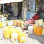 Water Shortage Continues to Hit Mombasa as Residents Revert to Unsafe Boreholes