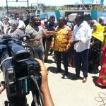 We are incharge of Likoni channel under Covid 19 directive, Kenya Ferry Services told