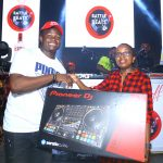 DJ Dave crowned Battle of Beats Season II Winner Mombasa