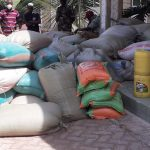 Base Titanium Bails Out Starving Families In Kwale