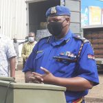 Police in Kwale Hunting for Health Officer Imposters