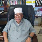 Prof. Mohammed Hyder Matano Demise