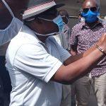 Kilifi Deputy Governor Arrested After Quarantine Discharge