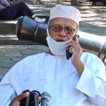 No way to Forceful Testing, SUPKEM tells Gov't